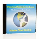 Planetary Meditation for Peace (Meditation on Twin Hearts)