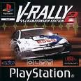 V-Rally 2 (Playstation)