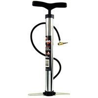 Custom Accessories 70Psi Chr Tire Pump 57721 Bicycle Pumps