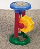 Small World Toys Sand & Water - Single Sand Wheel (Colors Vary)