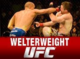 The Ultimate Fighting Championship: Classic Welterweight Bouts Volume 1