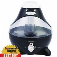 Cheap Sunpentown Penguin Ultrasonic Humidifier (SU-3750)