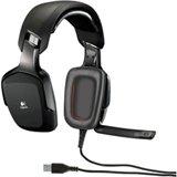 Logitech G35 Surround Sound Headset - Bu1976