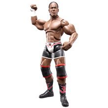 Buy Low Price Jakks Pacific W Deluxe Aggression Series 11 Action Figure + Action Accessory – Elijah Burke (B0014F3HO6)