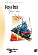 Boogie Train Sheet