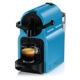 Review Of Nespresso D40-US-PB-NE Inissia Espresso Maker, Pacific Blue