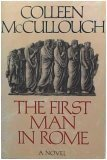 The First Man in Rome, COLLEEN MCCULLOUGH