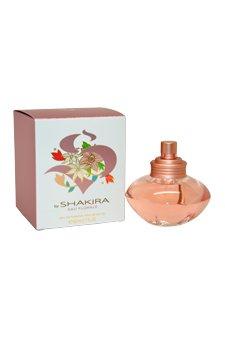 S By Shakira Eau Florale For Women By Shakira Eau De Toilette Spray