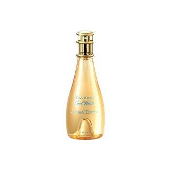 Davidoff Cool Water Sensual Essence Eau De Parfum Spray 100ml/3.4oz - Damen Parfum