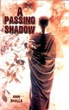 img - for A passing shadow book / textbook / text book