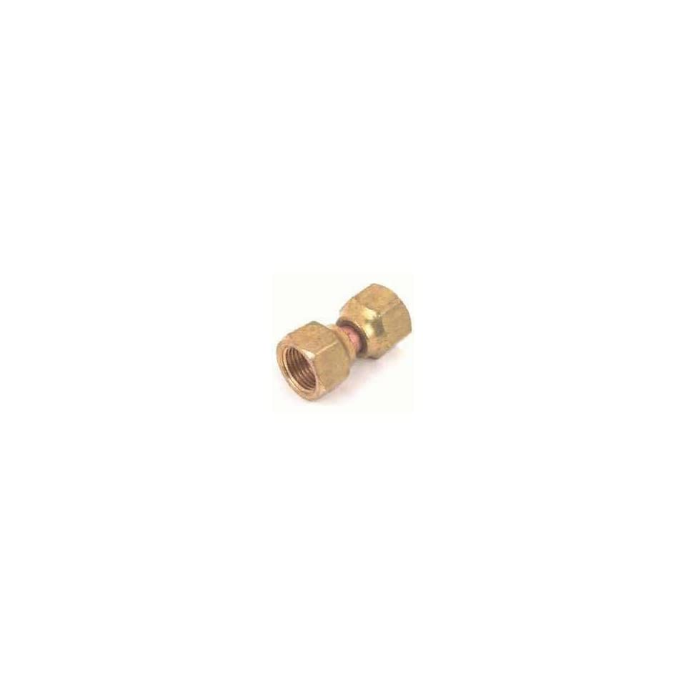 Anderson Metals Corp Inc 54070 10 Forged Swivel Nut