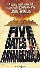 5 Gate Armageddon (0671807722) by John christian