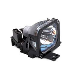 Electrified- Elplp07 / V13H010L07 Replacement Lamp With Housing For Epson Projectors