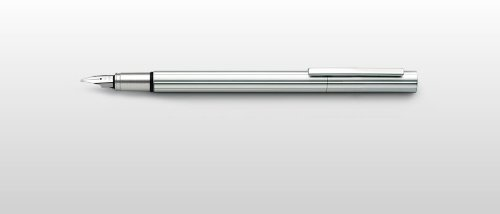 Lamy Pur Fountain Pen Medium (Lamy Pur compare prices)