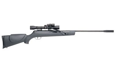 Gamo 6110087154 Varmint Hunter HP .177 Caliber Air Rifle with Laser and Light (Pellet Gun Rifle 1400 Fps compare prices)