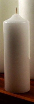 Round-Pillar-Candles-Small-White