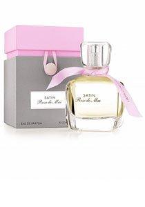 Victoria's Secret SATIN ROSE DE MAI Eau De Parfum