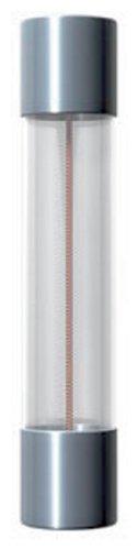 Wentronic Glassicherung flinkes Abschaltvermögen (6,3x32 F 6,3 A bleifrei)