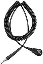 Anti-Static Control Products 12ft Coil Cord 4mm (1 piece)
