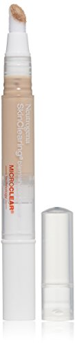 Neutrogena SkinClearing Blemish Concealer, Fair 05, 0.05 Ounce