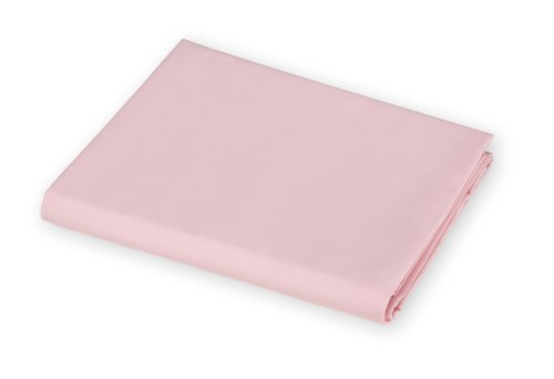 American Baby Company Jersey Knit Cradle Sheet, Pink