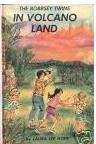 The Bobbsey Twins In Volcano Land (The Bobbsey Twins, No. 54) (0448080540) by Hope, Laura Lee