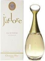 Jadore Perfume by Christian Dior for Women - Eau de Parfum 100ml