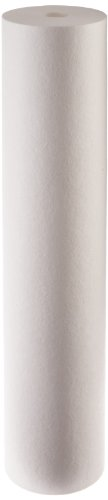 Pentek DGD-2501-20 Spun Polypropylene Filter Cartridge, 20