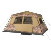 Ozark Trail Realtree Xtra 8 Person Instant Cabin Tent front-462366