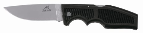 Gerber 46038 Magnum Lst Fine Edge Knife
