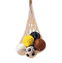 Ball Carrying Net Bag