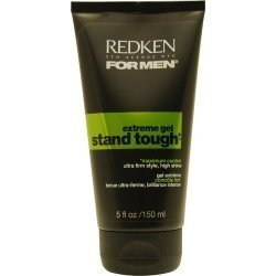 REDKEN by Redken MENS STAND TOUGH EXTREME HOLD GEL 5 OZ for UNISEX