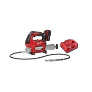 Milwaukee 18 Volt Tools front-98157