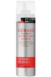 GD スーパーハードムース シン
