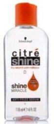 Citre Shine Shine Miracle Anti-Frizz Polishing Serum Original Formula 2 oz.