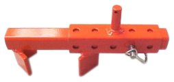Cepco Tool BoWrench BW-3 Adjustable Joist Gripper Attachment picture