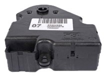 ACDelco 15-72971 GM Original Equipment Temperature Mode Valve Actuator Assembly (Hummer H2 Door Lock Actuator compare prices)