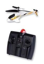 Radio Control Helicopter 7 inch