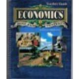 Economics: Work and Prosperity in Christian Perspective, Teacher Guide