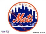 "New York Mets WinCraft 5"" x 6"" Multi-Use Decal"
