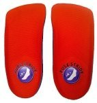 Pure Stride Orthotics- 3/4 Length