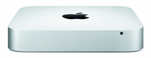 Apple Mac Mini MD388LL/A Desktop (NEWEST VERSION)