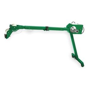 Portable Electric Cable Puller, 2000 Lb