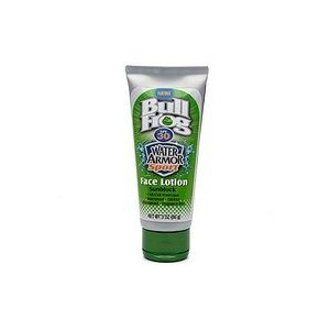 Bull Frog Water Armor Sport Face Lotion