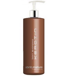 champu Keratin 1000 ml. Abril et Nature