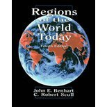 Regions of the World Today