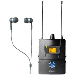 Akg Spr4500 Set Bd1