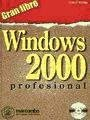 img - for Gran Libro Windows 2000 Profesional - Con CD ROM (Spanish Edition) book / textbook / text book