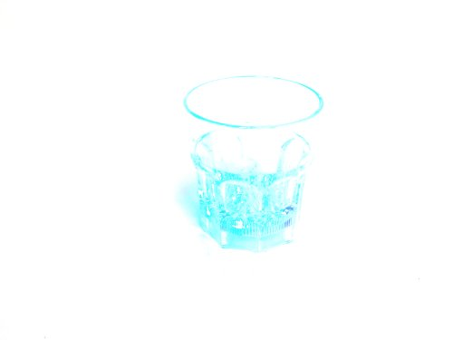 WeGlow International Rocks Glass oz Multicolor (3 pieces)