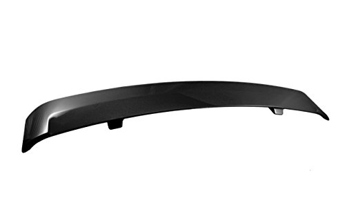 2005-2009 Ford Mustang GT Genuine Ford OEM Rear Wing Spoiler in Black Ebony UA